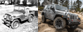 Then and Now: The Classic Jeep