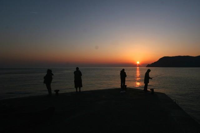 9-cinque-terre-sunset
