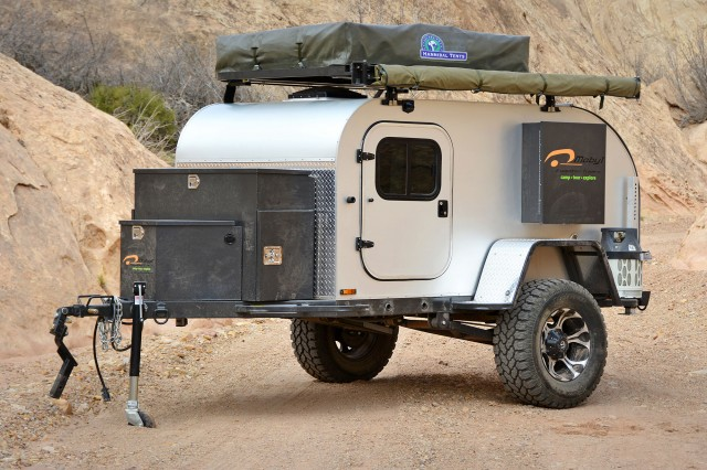 The Moby1 Xtr Expedition Portal
