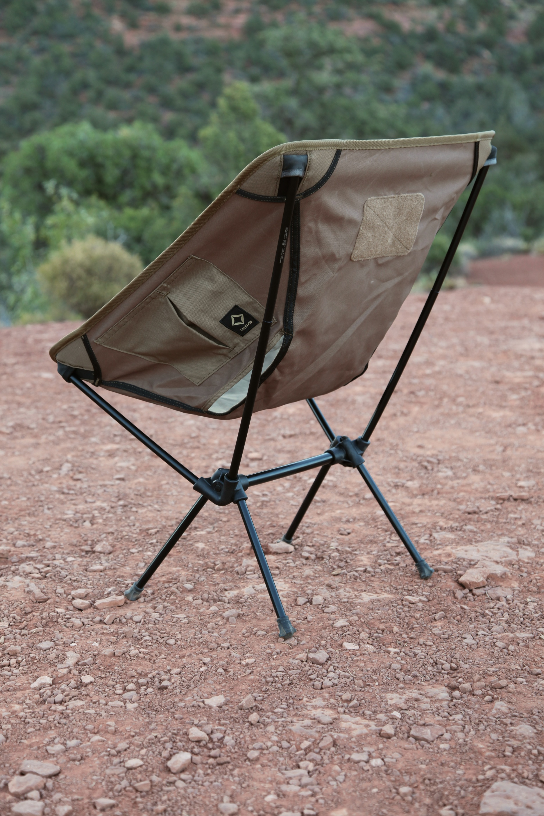 at a mere two pounds the helinox chair one is genuinely ultralight measuring at just 14 inches long itu0027s also extremely compact crazy as it sounds