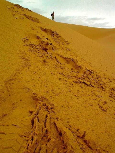 Top Sand