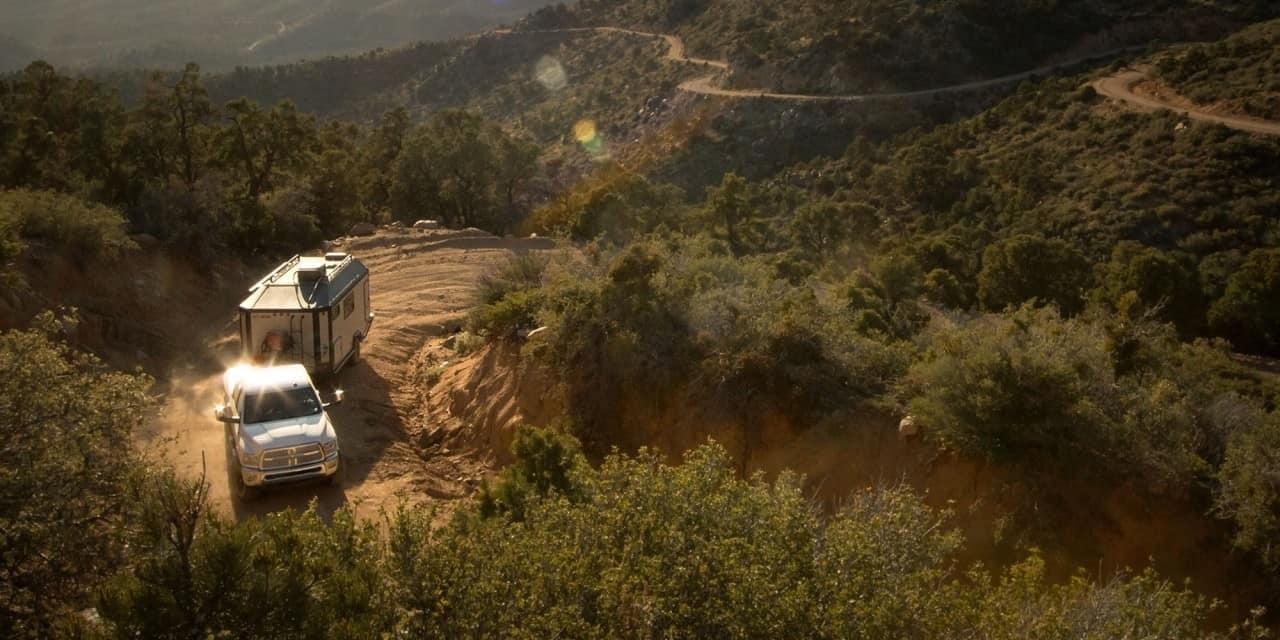 Wilderness Travel Trailer >> The ADAK Outpost – Expedition Portal