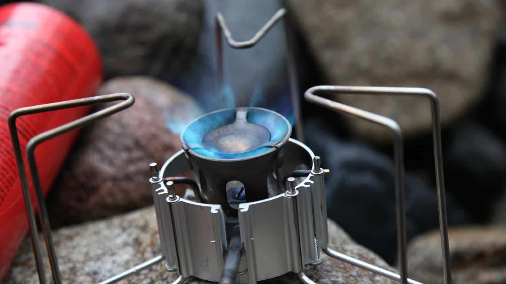Long Term Test: MSR Dragonfly Stove