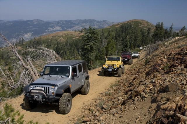 Sierra Trek Press Image 023