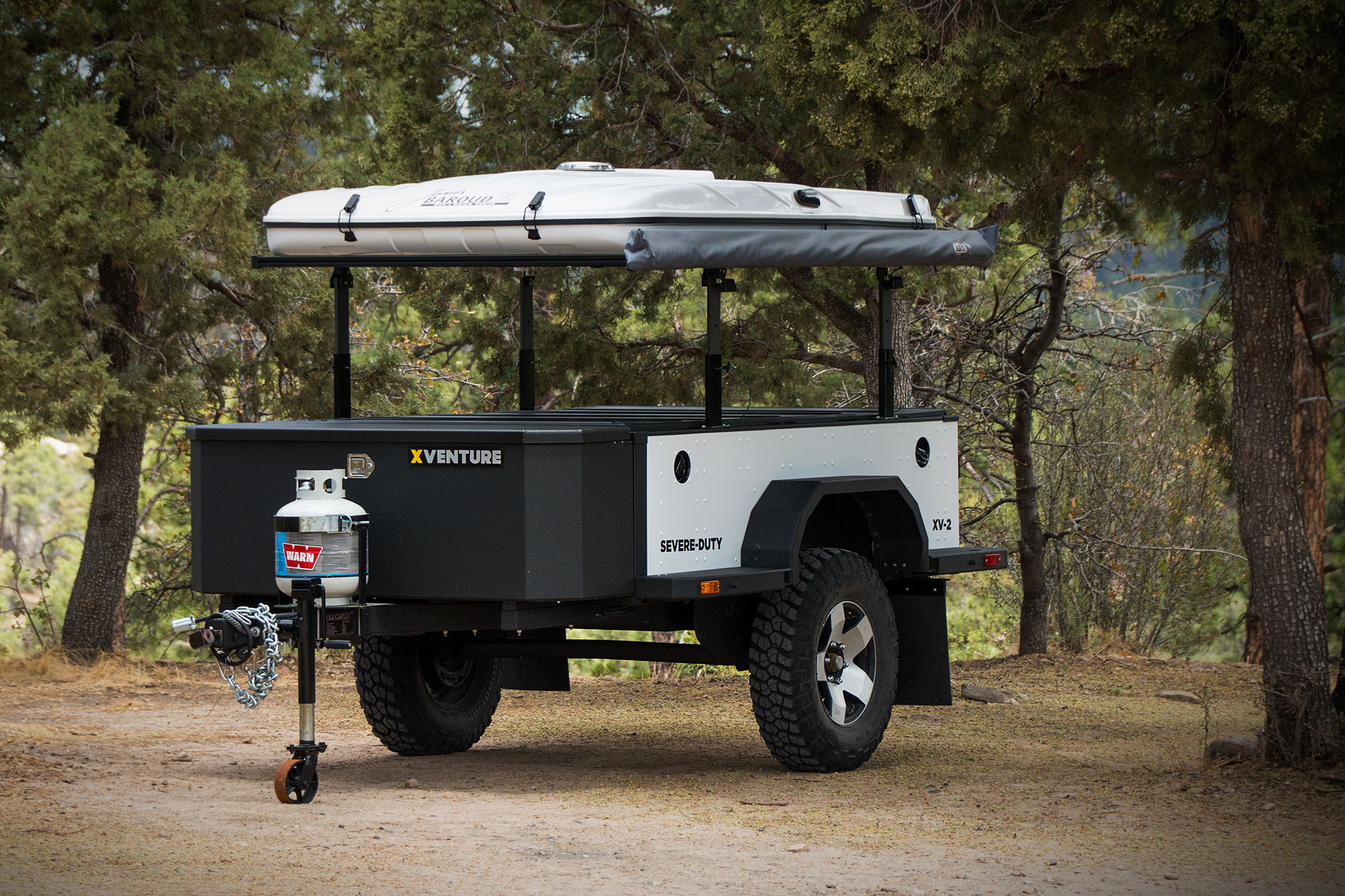 Xventure Xv 2 Expedition Portal