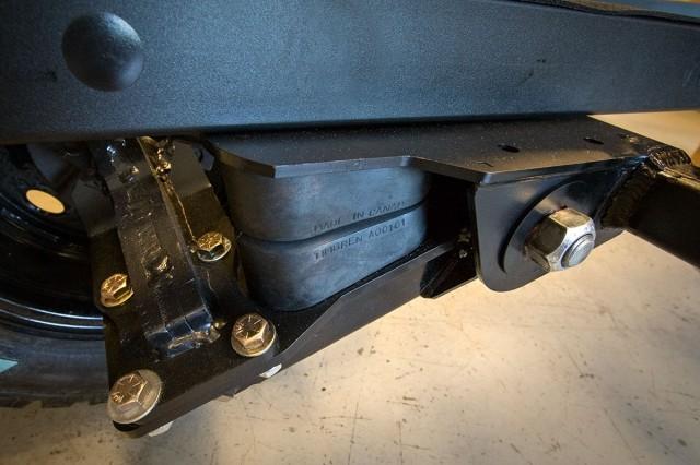 bushranger-suspension