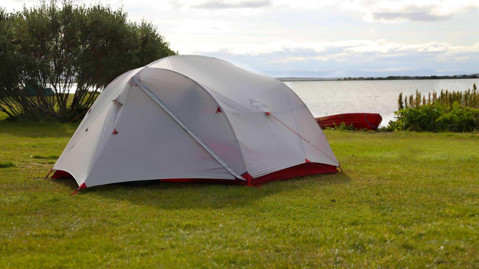& Field Tested: MSR Mutha Hubba NX 3-Person Tent u2013 Expedition Portal