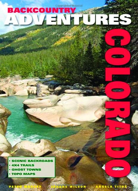 Backcountry Adventures - Colorado