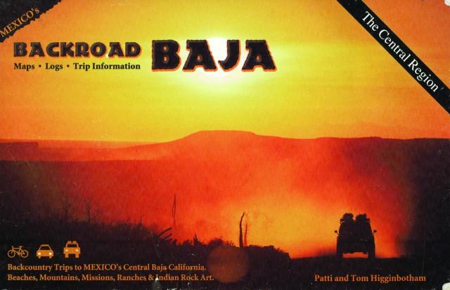 Backroads Baja