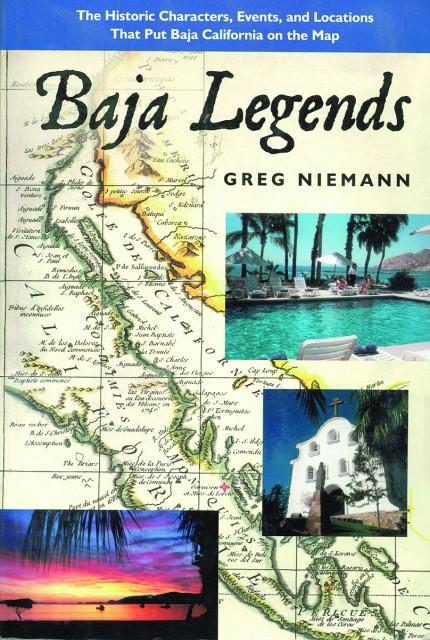 Baja Legends - Greg Niemann