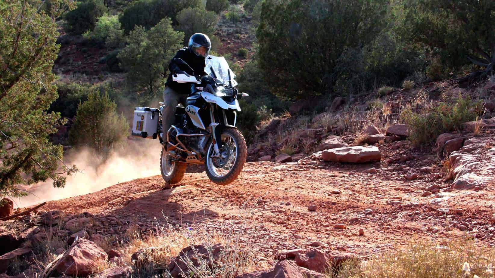 How Much Adventure Does Your Motorcycle Really Need?