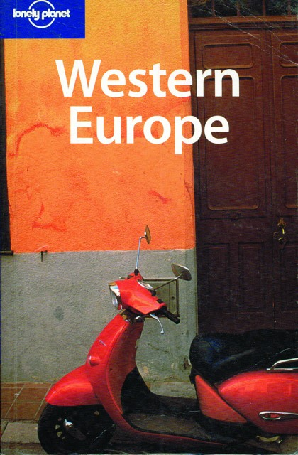 Lonely Planet - Western Europe