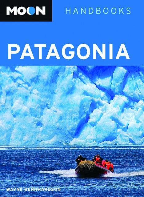 Moon Guides - Patagonia