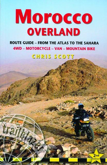 Morocco Overland