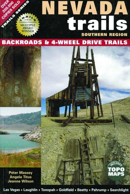 Nevada Trails - Southern Region