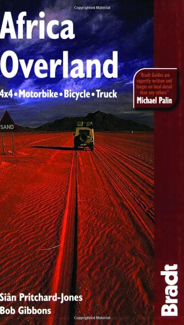 Overland Africa