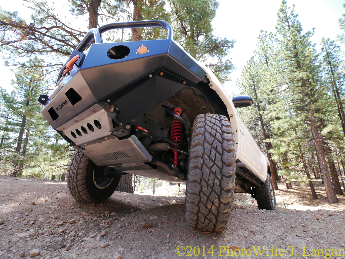 15 Inch Tires >> Field Tested: Cooper Discoverer S/T MAXX – Expedition Portal