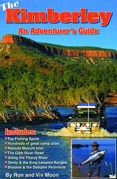 The Kimberley Adventure Guide