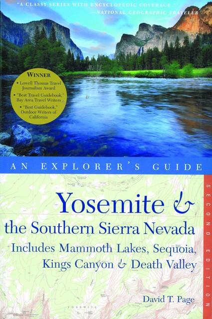 Yosemite and Southern Sierra Nevada