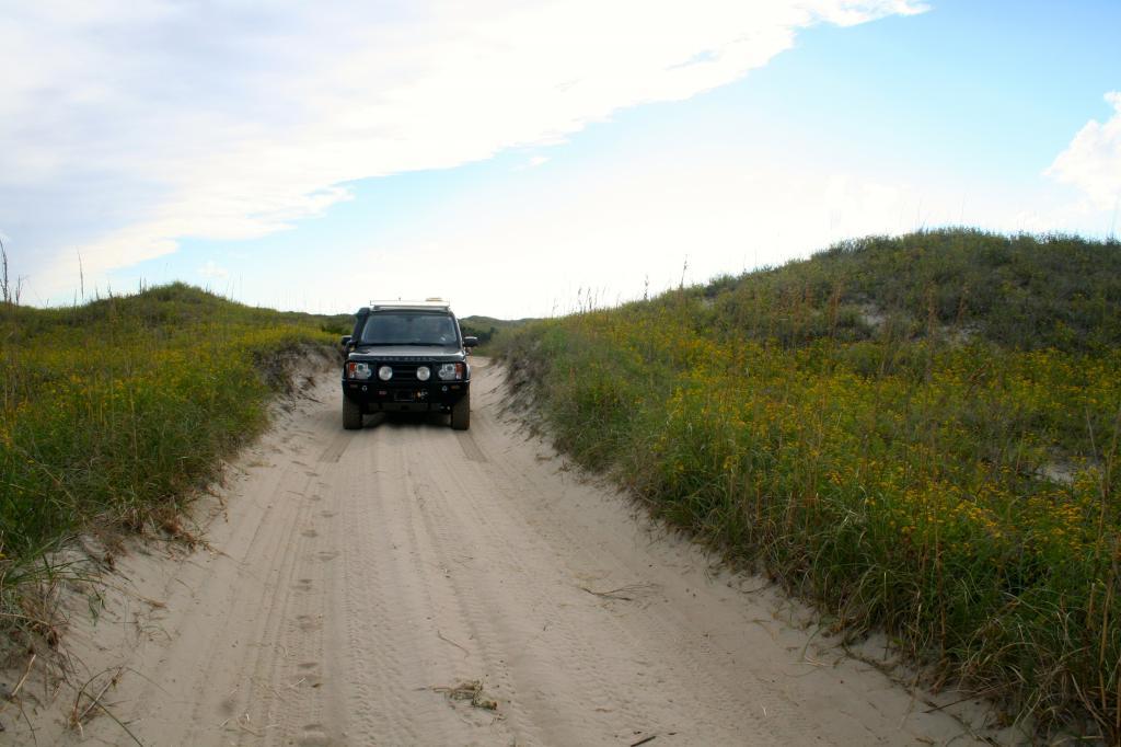 Cape Lookout National Seashore An East Coast Escape
