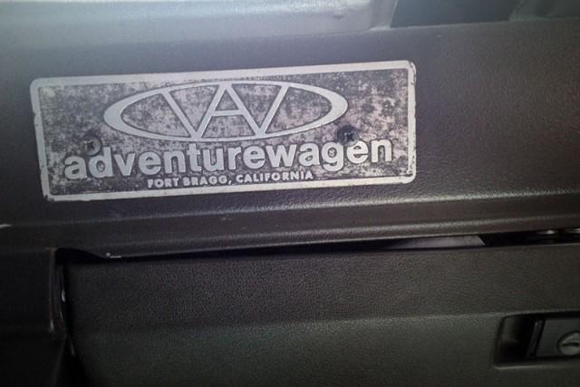 adventurewagensign