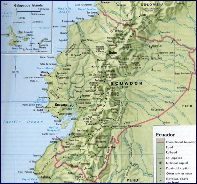 ecuador-map