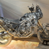 Honda Hints at New Africa Twin