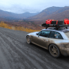 Inuvik or Bust: To the End of the Earth in a BMW M Coupe