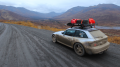 From the ExPo Vault: To the End of the Earth in a BMW M Coupe