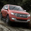 Ford Introduces New Off-Road Inspired Everest, But Not For the U.S.