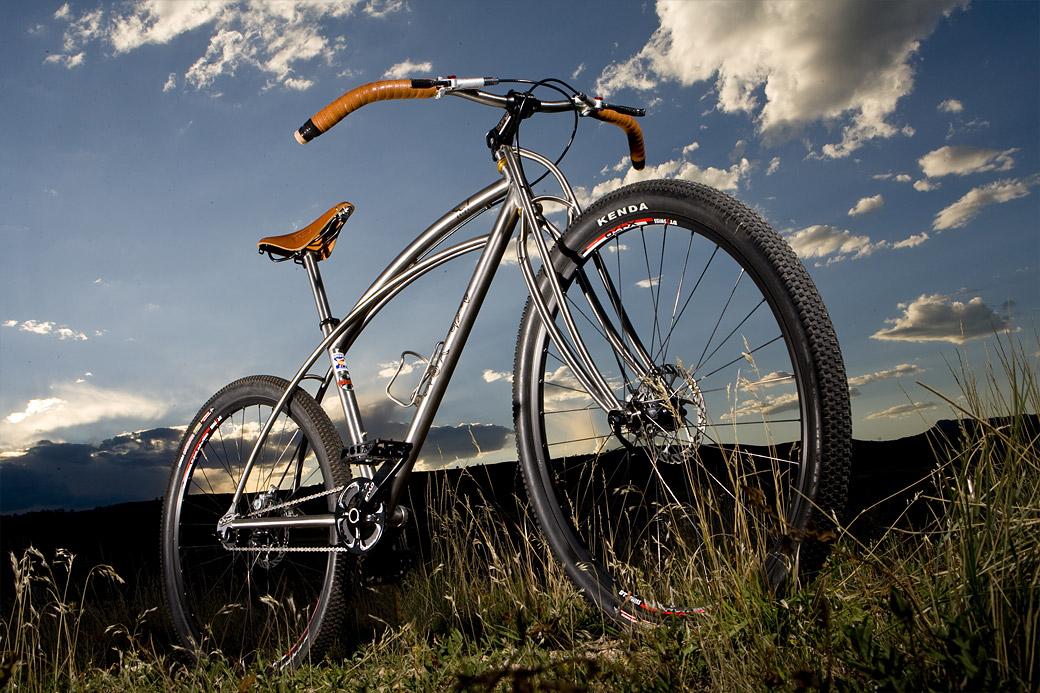 American Overlander: Black Sheep Bikes, Hand Crafted ...