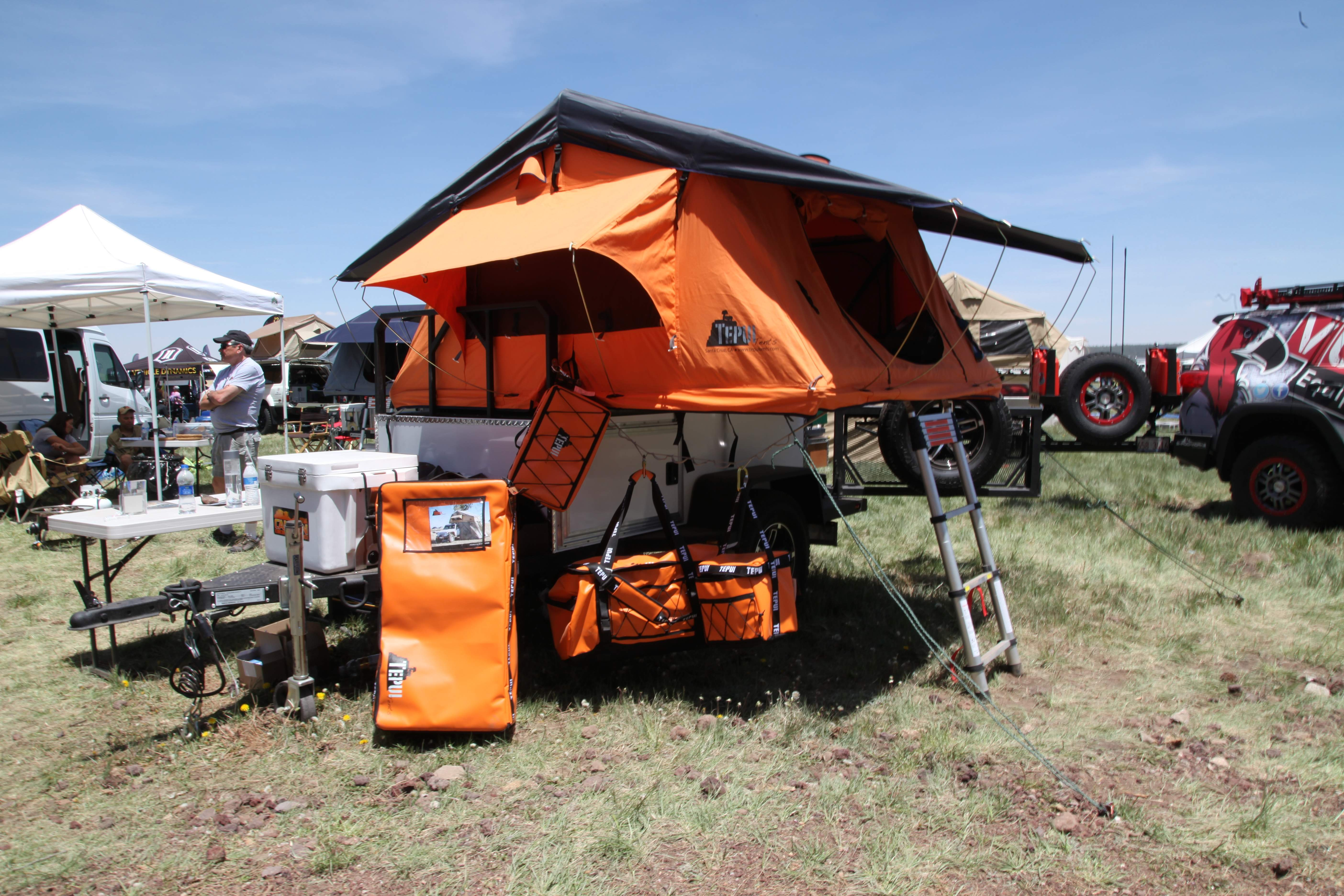 Some also require a significant amount of physical effort to deploy. Chose your RTT carefully and it can best the set up ease of any ground tent. & Head to Head: Roof Top or Ground Tent u2013 Expedition Portal