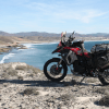 Germany vs. Mexico:  Reaching Wild Beaches In Baja CA's Outback