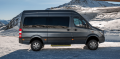 Mercedes Benz Sprinter Van: Improvements for 2015