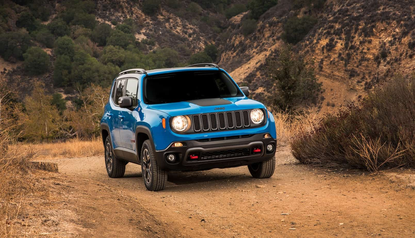 first drive jeep renegade expedition portal. Black Bedroom Furniture Sets. Home Design Ideas