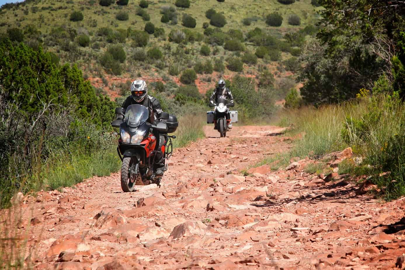 New Adventure Rider: Selecting a Motorcycle