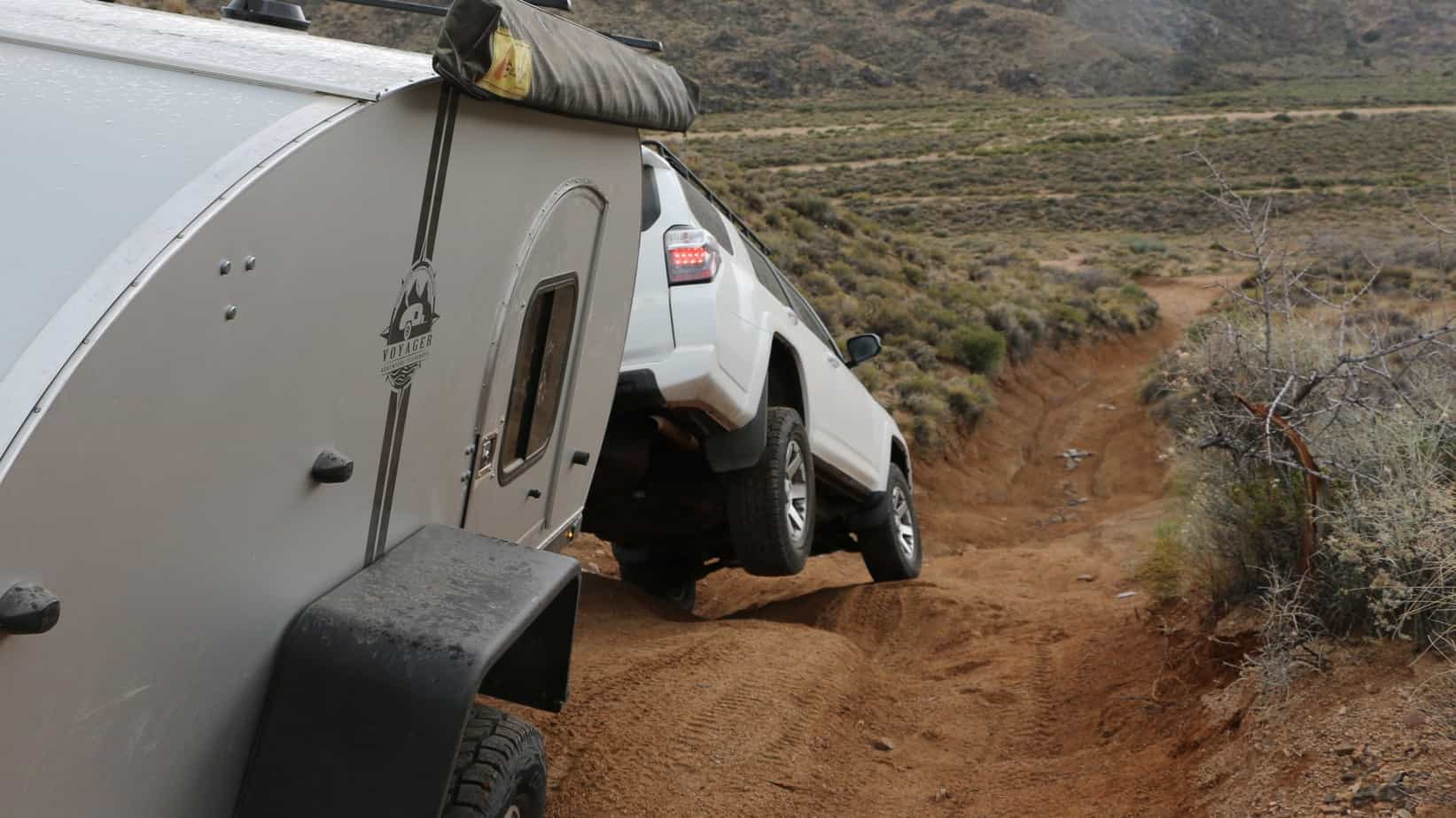 A Balancing Act: How to Calculate Your Trailer's Weight and Balance