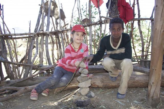 Thravel friend Ethiopia