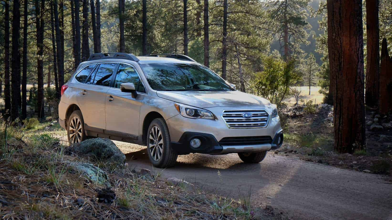 Road Test: The new 2015 Subaru Outback – Expedition Portal