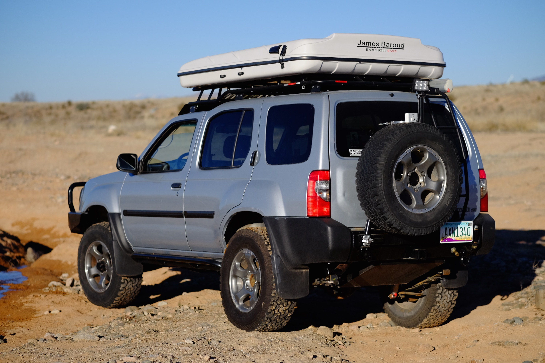 featured vehicle 2003 nissan xterra expedition portal. Black Bedroom Furniture Sets. Home Design Ideas