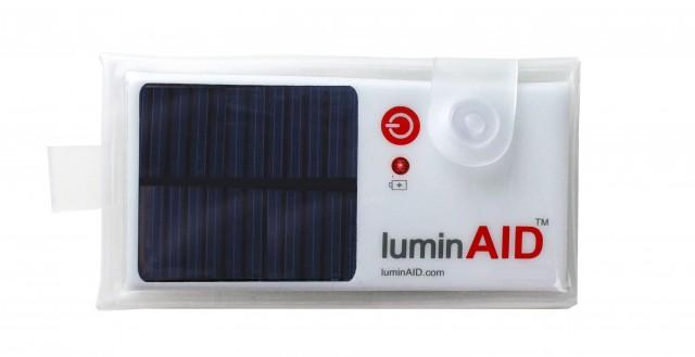 LuminAID_Folded