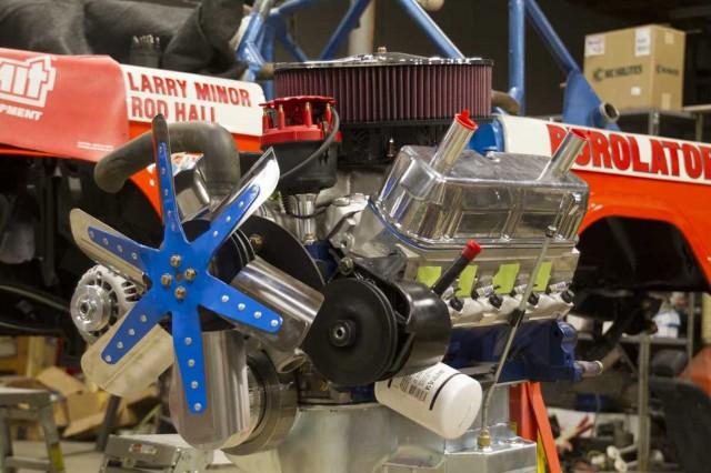 ORMHOF Bronco restoration 002