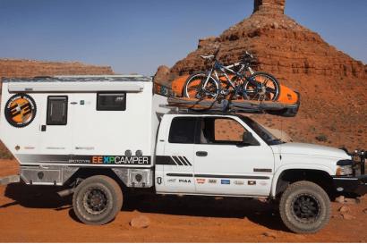 Expedition Portal Classifieds: Revcon Trailblazer