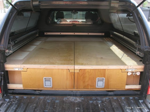 Build Your Own Subaru >> Build of the Month: Camper in a Box – Expedition Portal