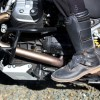 New Adventure Rider: Selecting the Proper Boots