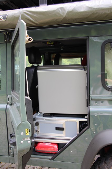 4-wheel-nomads Engel fridge