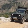 Featured Vehicle: 4-wheel-nomads' Land Rover Defender