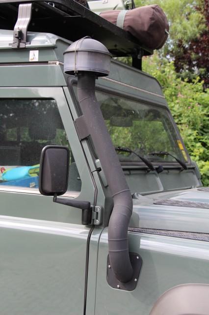 4-wheel-nomads snorkel II