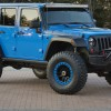 Mopar Steps Up Its Game with Dana 60 Crate Axles, High Top Fenders, & Beadlock Wheels
