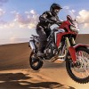 Honda's New Africa Twin: The Final Details Released